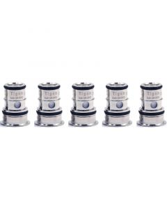 Aspire tigon coils 5 pack