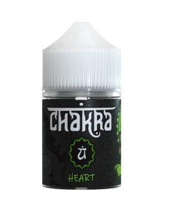 Chakra heart e-liquid 50ml
