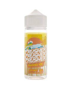 Crusher mango ice e-liquid 100ml