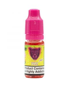 Juice & Power bubblegum rainbow salt 10ml