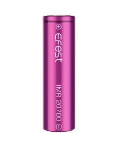 Efest IMR 20700 3100 mAh battery