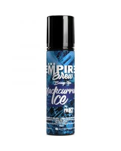 Empire Brew blackcurrant ice e-liquid 50ml