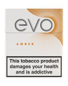 EVO amber sticks (20 pack)