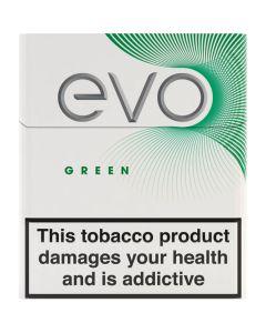 EVO green sticks (20 pack)