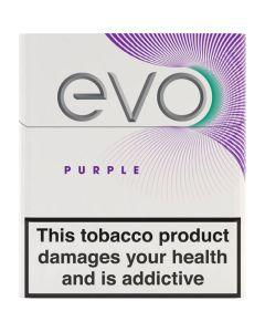 EVO purple sticks (20 pack)