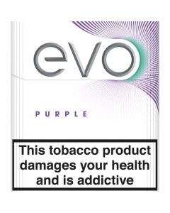 EVO purple sticks (20 pack)