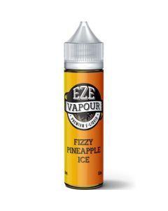EZE Vapour fizzy pineapple ice e liquid 50ml
