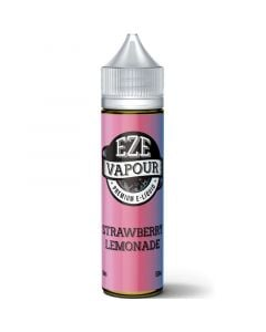 EZE Vapour strawberry lemonade e liquid 50ml