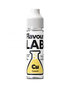 Flavour Lab custard 50ml