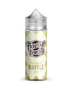 What's For Afters? salted caramel e-liquid 50ml
