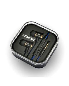 GadJet hi tech elite earphones