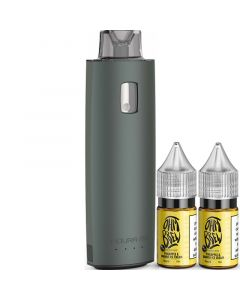 Innokin Endura M18 pod kit + 20ML e-liquid