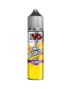 IVG JUICY pina colada e-liquid 50ml
