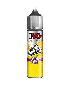 IVG JUICY pina colada e-liquid 50ml