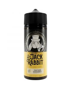 Jack Rabbit banoffee pie e-liquid 50ml