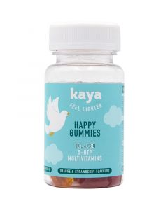 Kaya CBD 10mg Happy gummies