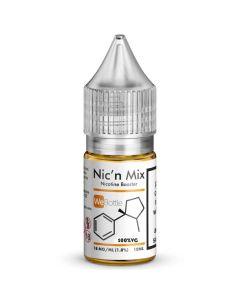 Nic' n Mix 100% VG nicotine shot 18MG/ML