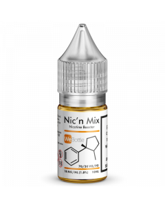 Nic' n Mix high VG nicotine shot 18MG/ML