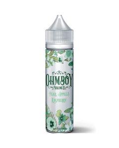 Ohm Boy Volume II cranberry