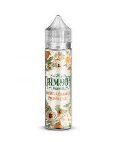 Ohm Boy Volume II Valencia orange & passion fruit 50ml