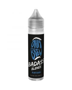 Ohm Brew Badass Blends blue slush 50ml