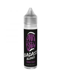Ohm Brew Badass Blends freaky fruits 50ml