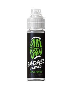 Ohm Brew Badass Blends tangy twister 50ml