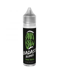 Ohm Brew Badass Blends tangy twister 50ml