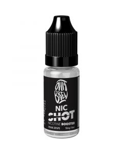 Nic' n Mix FIZZ high VG nicotine shot 18MG/ML
