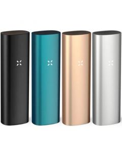 PAX 3 dry herb & extract vaporizer complete kit