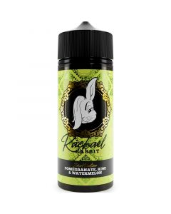 Rachael Rabbit lemon