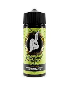Rachael Rabbit lemon
