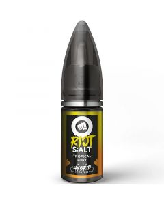 Riot Squad S:ALT tropical fury e-liquid 10ml