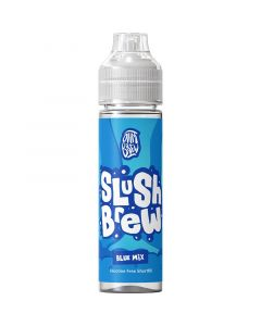 Ohm Brew Badass Blends blue slush 50ml