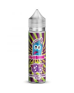 Slushie blackcurrant lemonade slush e-liquid 50ml