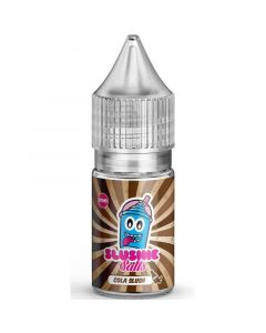 Slushie Salts cola slush e-liquid 10ml
