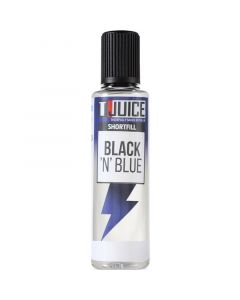 T-Juice black n blue 50ml