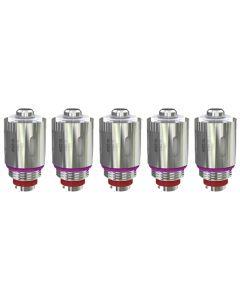 TECC CS-M coils 2 pack
