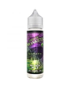 Twelve Monkeys Matata e-liquid 50ml