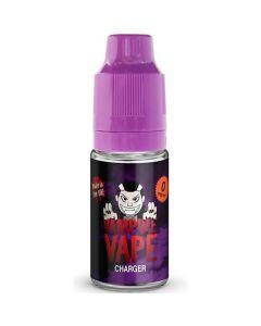 Vampire Vape charger e-liquid