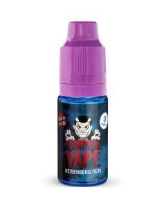 Vampire Vape Heisenberg 70/30 e liquid