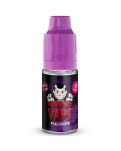 Vampire Vape pear drops e liquid 10ml