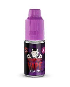 Vampire Vape vamp toes e liquid 10ml