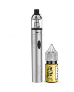 Vapefly Galaxies MTL kit + 10ML e-liquid