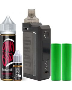 VOOPOO DRAG MAX bundle