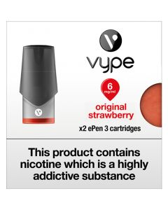 Vype ePen 3 fresh apple pods 2 pack