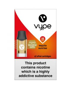 Vype ePod chilled mint pods 2 pack
