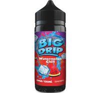 Big Drip watermelon chill e-liquid 100ml
