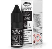 Charlie's Chalk Dust dream cream e-liquid 10ml