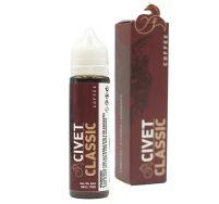 Civet classic coffee 50ml
